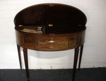 Sale of 500 lots of general household furniture and miscellaneous house clearance effects Thursday 29th April 2021 at 11.00am