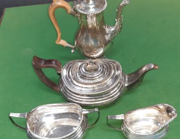 Antique and Collectors Sale Thursday 6th May 2021 at 11.00am
