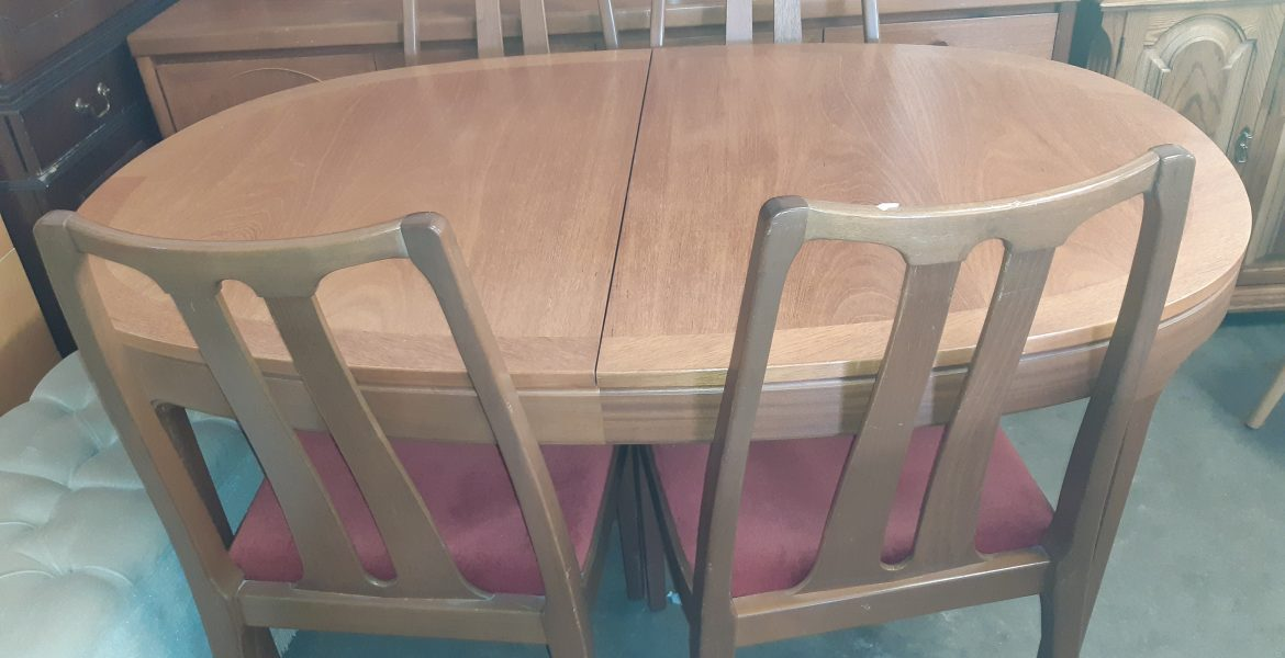 Sale of 500 lots of general household furniture and miscellaneous house clearance effects Thursday 14th October 2021 at 11.00a.m.