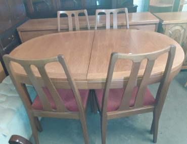 Sale of 500 lots of General Household furniture and miscellaneous house clearance Thursday 22nd July 2021 at 11.00a.m.
