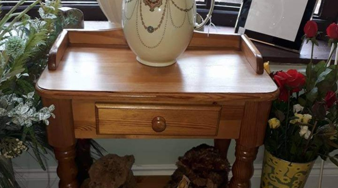Sale of 500 lots of general household furniture and miscellaneous house clearance effects Thursday 26th  August 2021 at 11.00a.m.