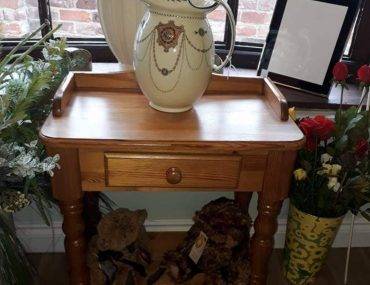 Sale of 500 lots of general household furniture and miscellaneous house clearance effects Thursday 23rd September 2021 at 11.00a.m.