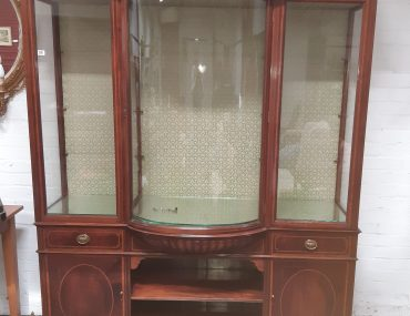 Monthly sale of Antique, Victorian and Edwardian furniture Thursday 5th August 2021 at 11.00a.m.